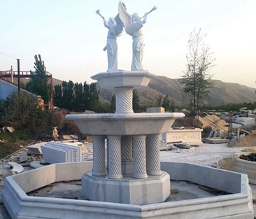 garden water fountain, big water fountain for home, stone fountain india,