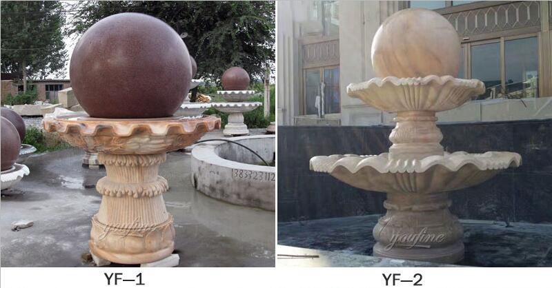 sphere water fountain outdoor (3)sphere water fountain outdoor (3)