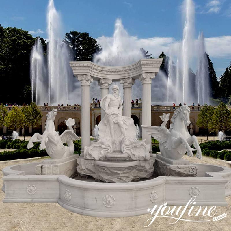 trevi fountain marble1